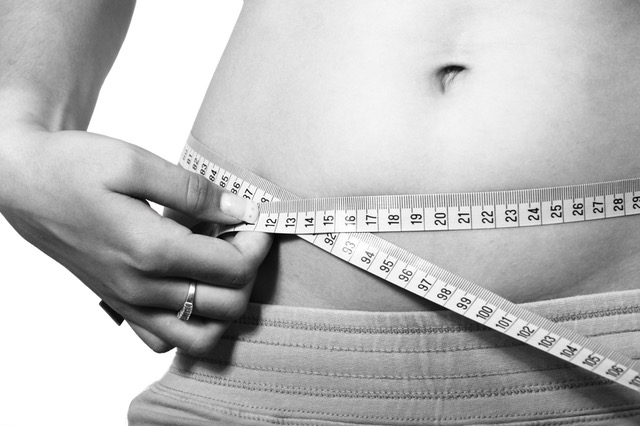 How to lose weight calorie counting