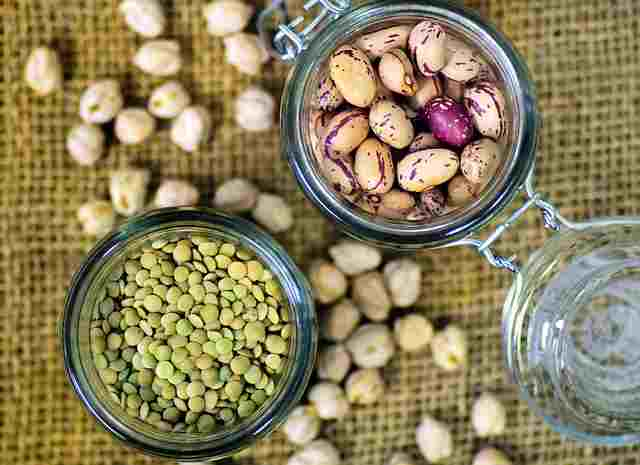 Legumes can help lower risk of diabetes