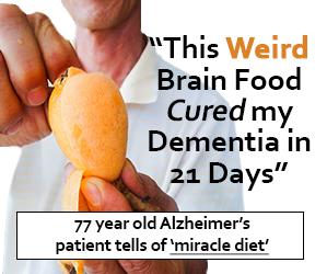 Get Rid of Alzheimer's