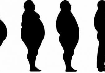 Obesity is the mother of all disease.