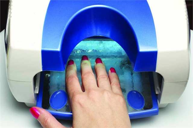 Nails Salons and Tanning Raise Risk For Skin Cancer