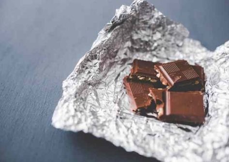Learn how Dark Chocolate has many health benefits