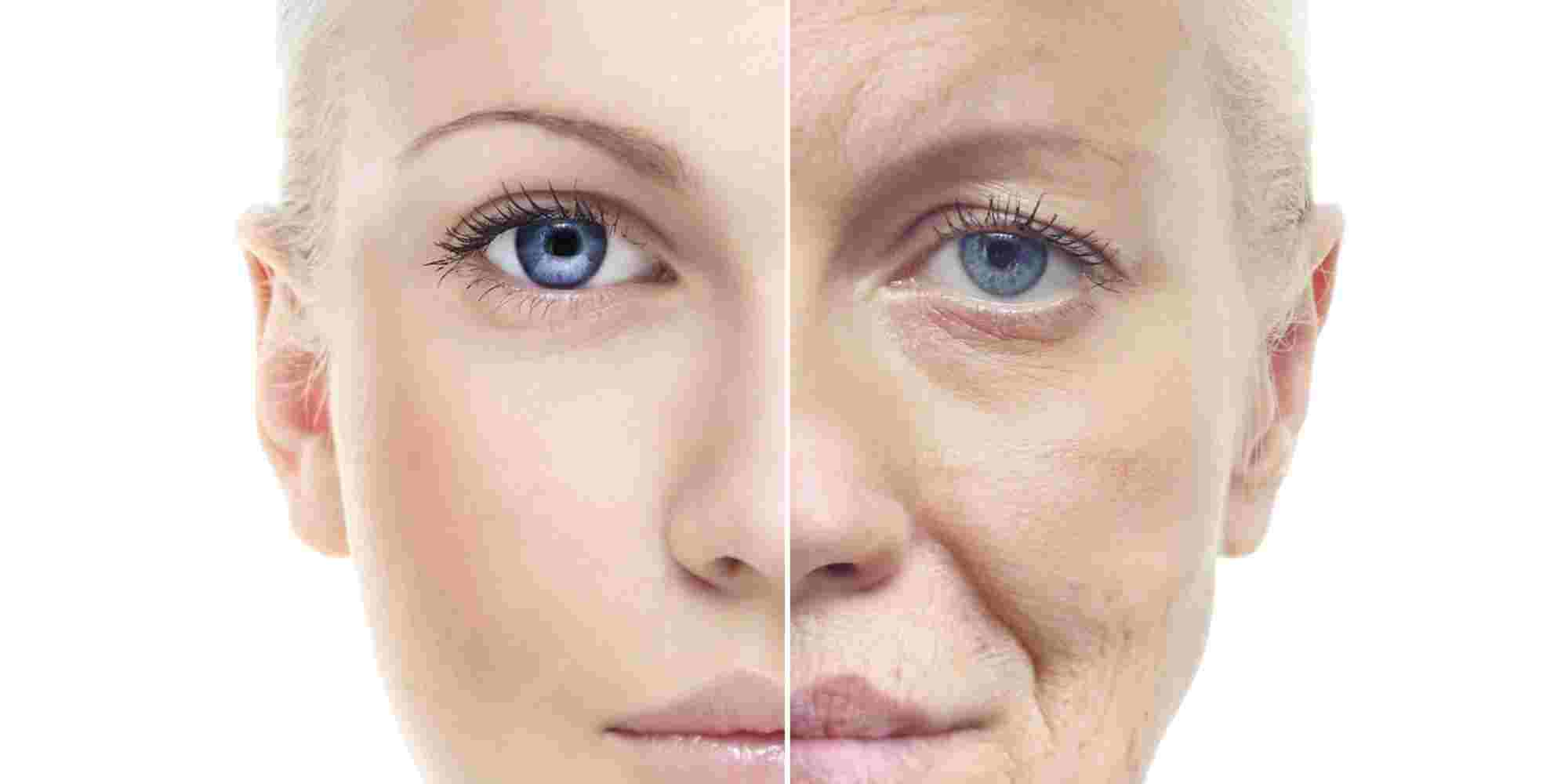 11 Ways to Prevent Premature Aging