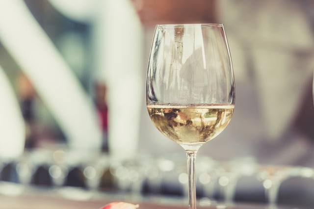 Learn how to lose weight with wine