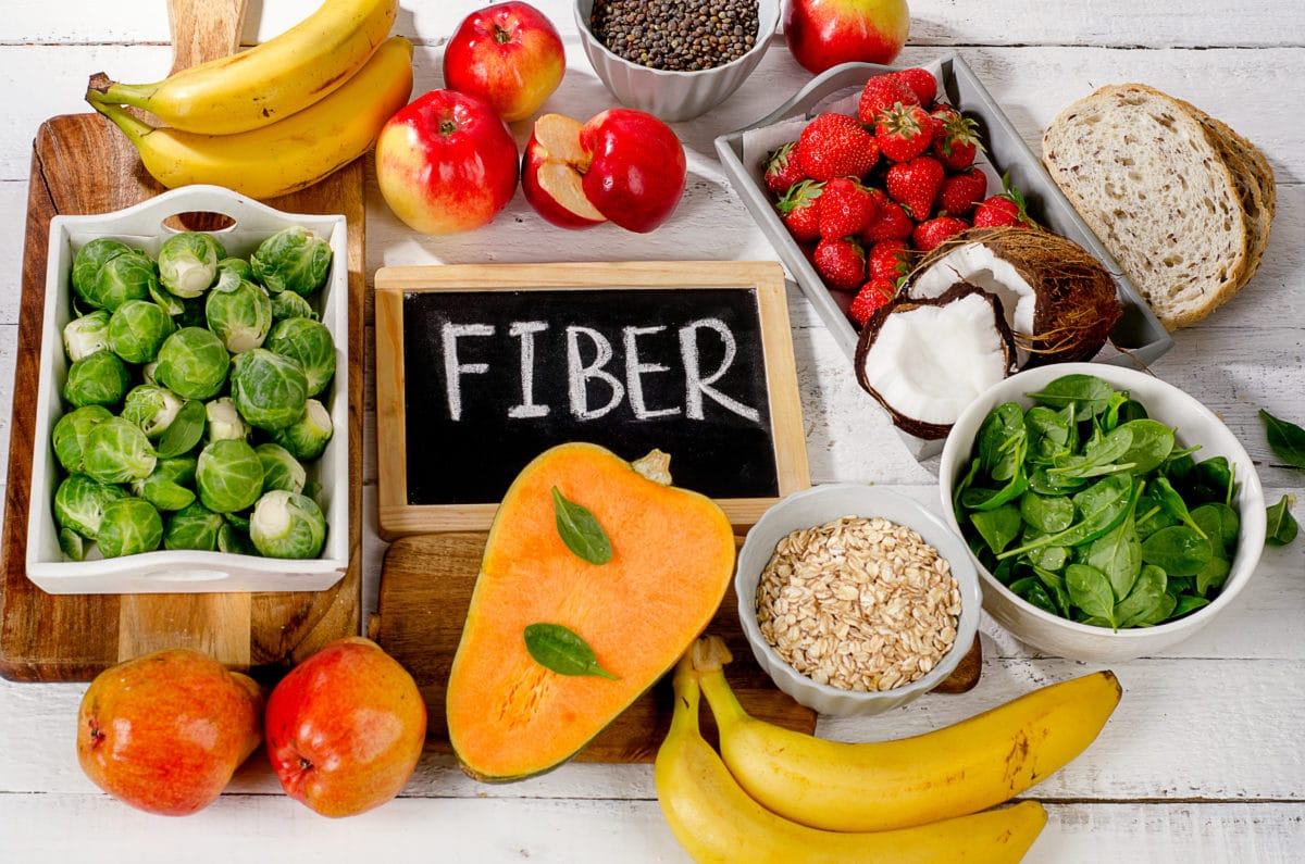5 Reasons to Add Fiber to Your Diet